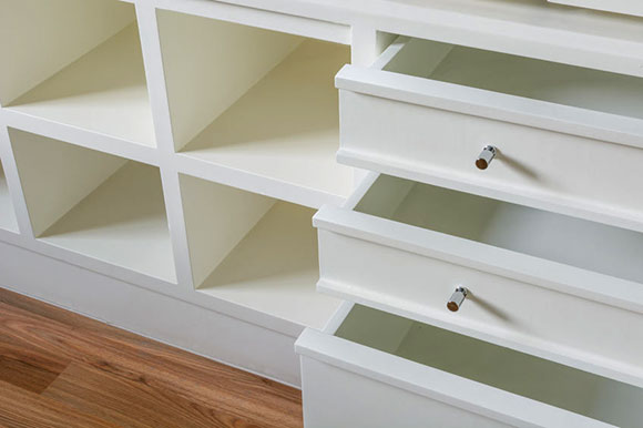 Wardrobes & Bedroom Storage