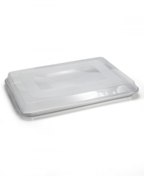 """Nordic Ware 13"""" x 18"""" Covered Baker's Half Sheet"""