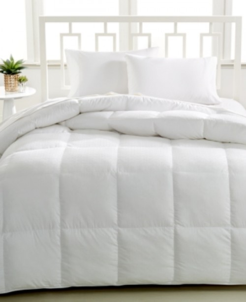 Hotel Collection Luxury Down Alternative Twin Comforter Bedding
