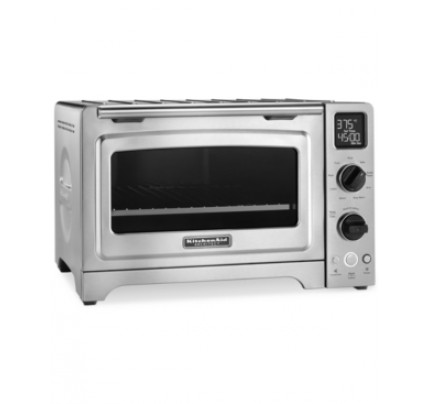 KitchenAid KCO274SS Stainless Steel Architect Series Digital Convection Oven